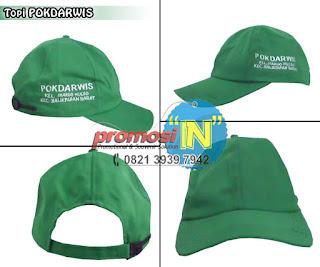 Jual Topi Murah, jual topi promosi murah, order topi murah, vendor topi promosi murah,
