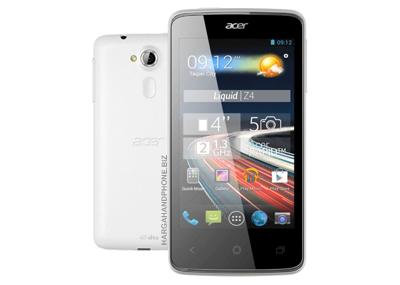 Gambar Acer Z4