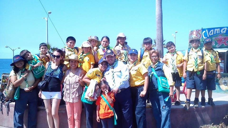 Salvemos a la Playa, 2012,  2013, 2014.