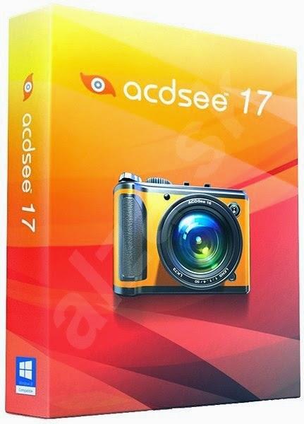 Download ACDSee 17.1.68 Full Version Terbaru 2014