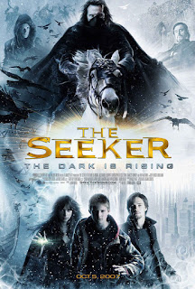Watch The Seeker: The Dark Is Rising (2007) movie free online