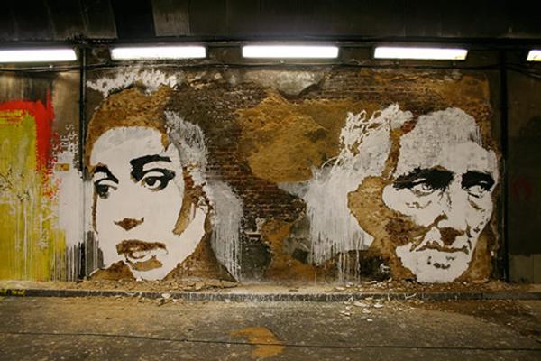 10 Melhores Artes De Rua Do Mundo