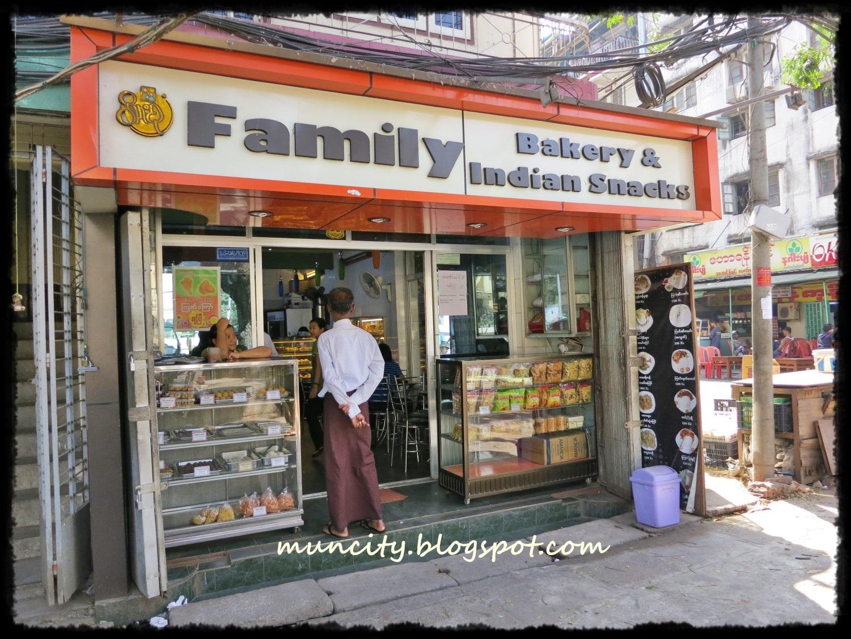 Lalalaland Myanmar Halal Food In Yangon
