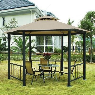 Beautiful Garden: Coolaroo 436261 Gazebo Victoria ...