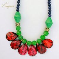 http://www.jewelsofsayuri.com/2013/12/vivacious-boho-necklace-diy.html