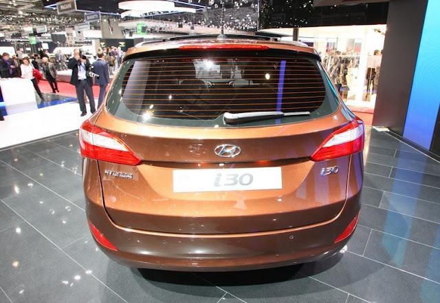 2013 hyundai i30 wagon available in july geneva motor show 2012