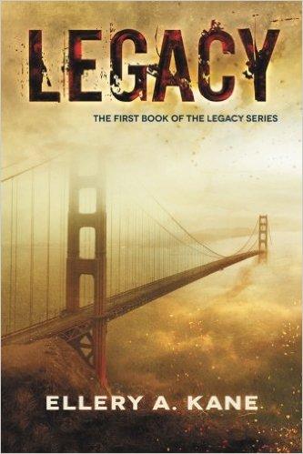 http://www.amazon.com/Legacy-Ellery-Kane-ebook/dp/B00NOHYQ10/ref=sr_1_1?s=books&ie=UTF8&qid=1447173357&sr=1-1&keywords=Legacy+by+Ellery+A.+Kane