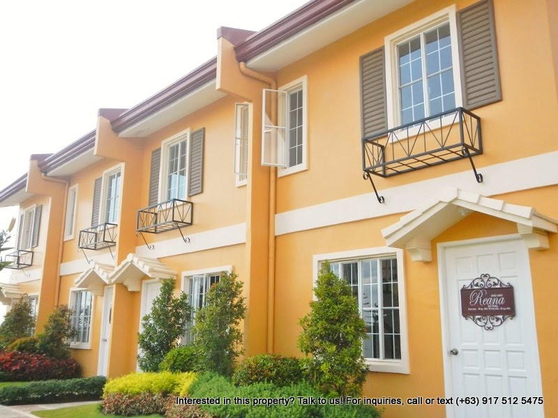 Reana Ready Home - Camella Dasmarinas Island Park| Camella Prime House for Sale in Dasmarinas Cavite