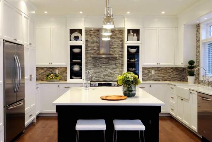 Home We Love Kuchnia z IKEI – jak ją zrobić samemu krok po kroku  -> Kuchnia Jak Z Ikei