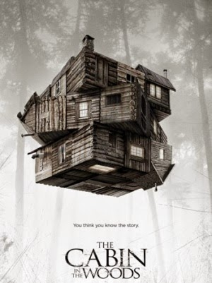 Căn Nhà Gỗ Trong Rừng - The Cabin In The Woods - 2012