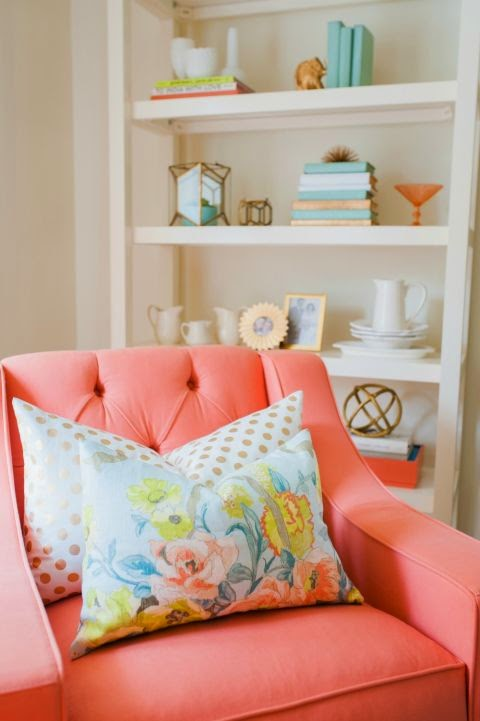 Mix And Chic Favorite Room Of The Week