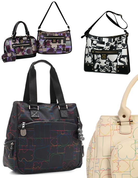La serie de bolsos Tous Cubik Neon ha evolucionado a lo largo del tiempo, y seguro que para la temporada 2013,2014 nos sorprenderá con nuevos diseños.