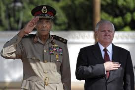 Egyptian ruling military council is led by Field Marshal Mohamed Tantawi