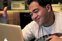 Funny or Die's Manti Te'o sketch