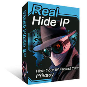 Real Hide IP Box