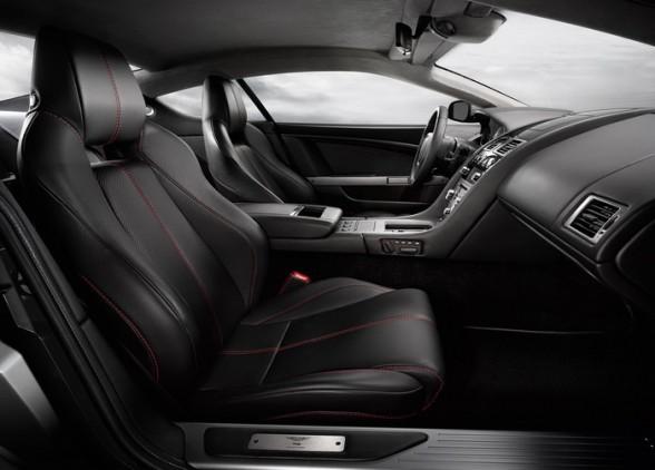 Sportscar 2012 aston martin db9 interior for Aston martin db9 interior