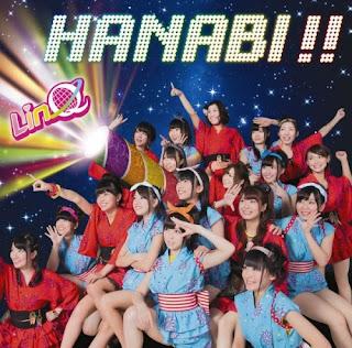 LinQ - Hanabi!!