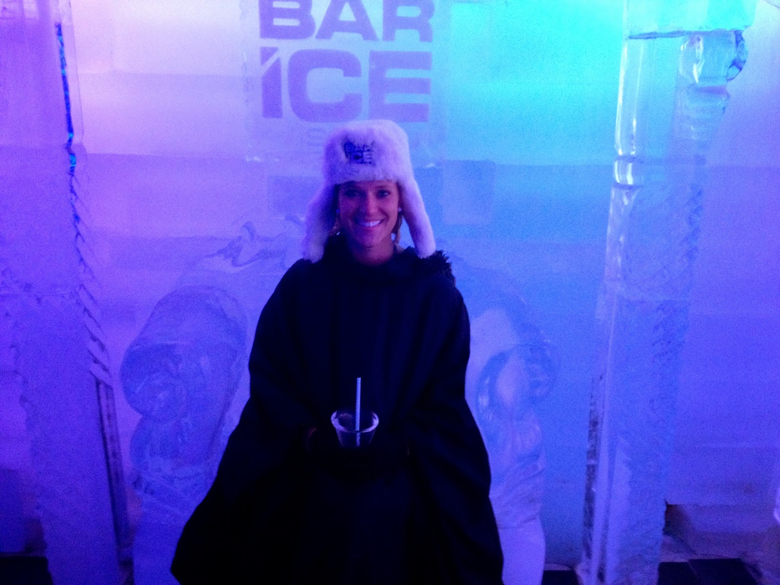 tropical ice bar Thailand