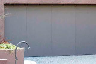 Reparación de puertas de garaje en El Burgo