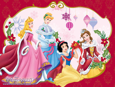 #6 Disney Princess Wallpaper