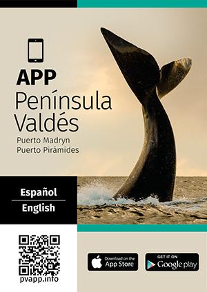 APPS Reiseführer Halbinsel Valdés