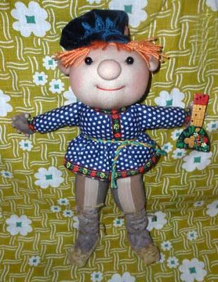 авторская кукла, авторская кукла купить, кукла ручной работы