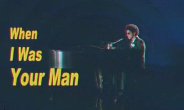 Lirik lagu when i was your man bruno mars dan artinya Terjemahan - Kumpulan lirik lagu Indonesia ...