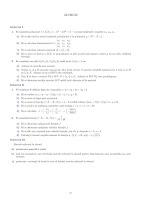 Subiecte matematica - titularizare 2009 (judetul Giurgiu)