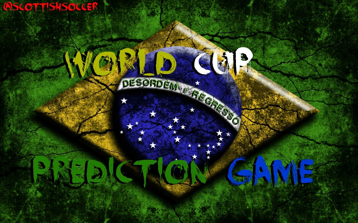 World Cup Prediction Game