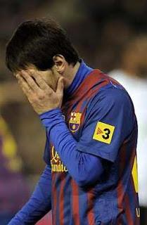 Al Barcelona no le conviene saber que el Madrid ganó