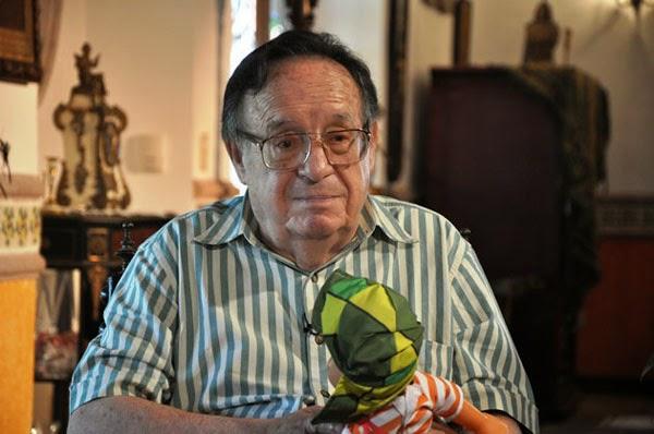 Mesmo diante de uma briga judicial, Chiquinha voltou a homenagear o ator Roberto Gómez Bolaños