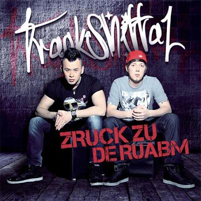 Trackshittaz - Zruck Zu De Ruabm 2012