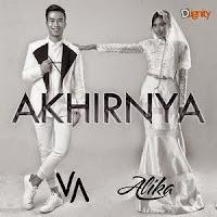 Alika Feat. Vidi Aldiano - Akhirnya