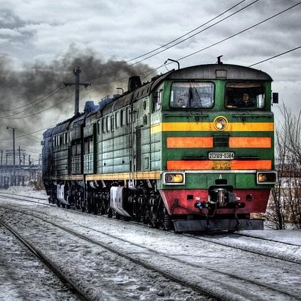 Q229 電車の中のスリ