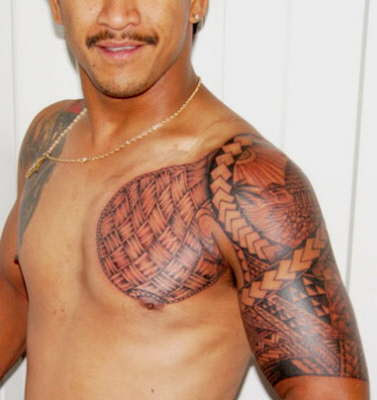 hawaiian tattoos designs. house Hawaiian Tattoos