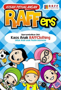RAFFBook