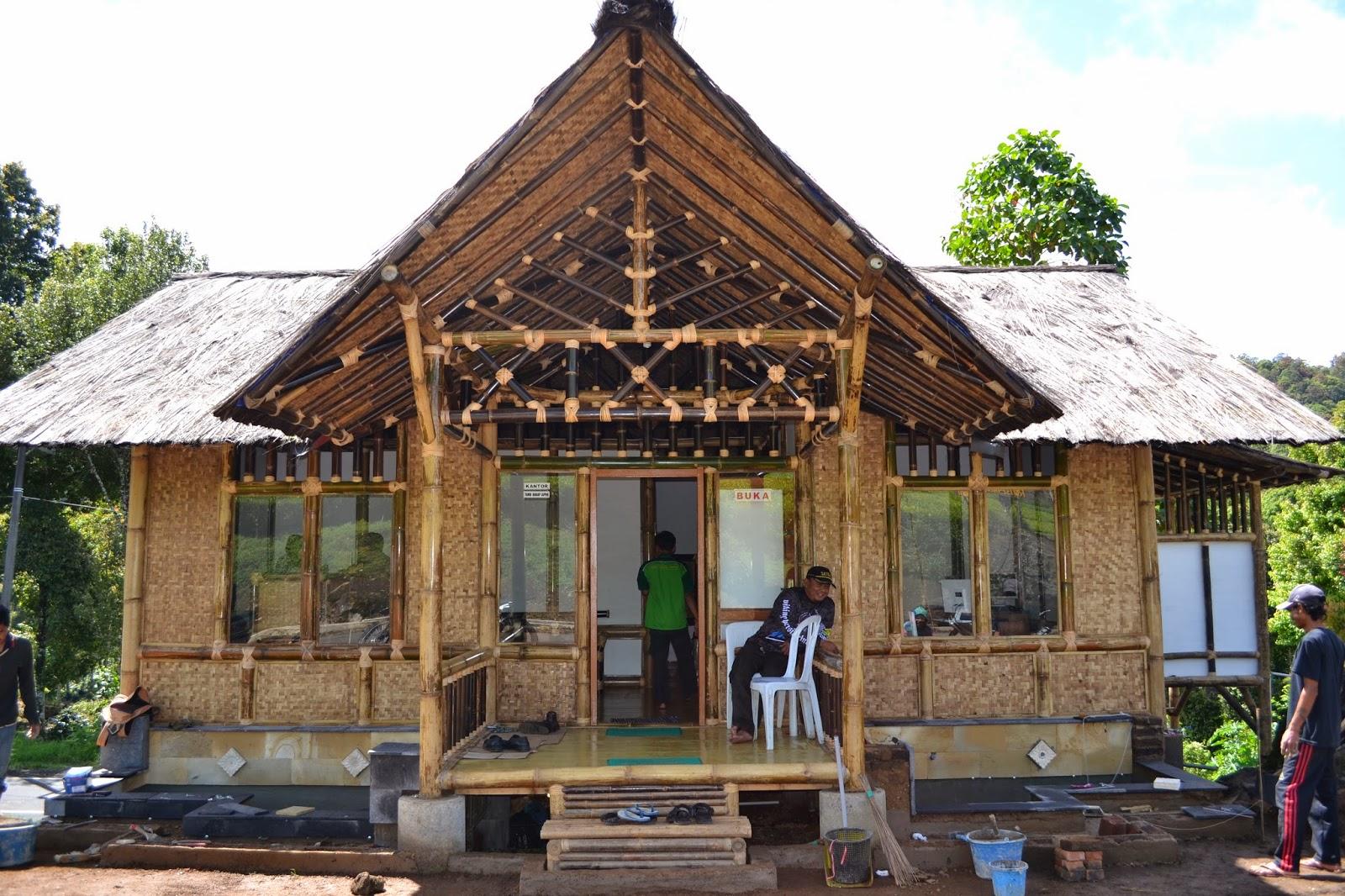 Office TWA Situ Patenggang