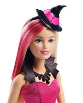 Barbie♥Halloween