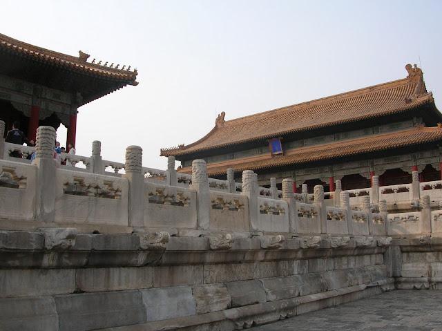 cosa fare a pechino, città proibita, forbidden city