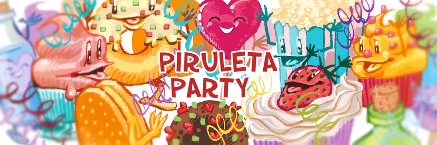 Piruleta Party