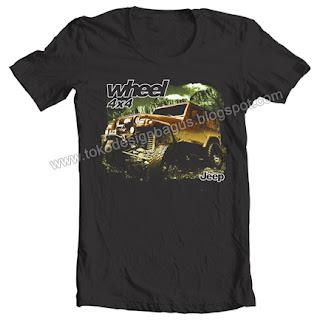 design-grafis-kaos-baju-otomotif-jeep-keren