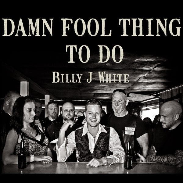 http://www.emusic.com/album/billy-j-white/damn-fool-thing-to-do/14751100/