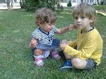 Lorenzo e Marzia