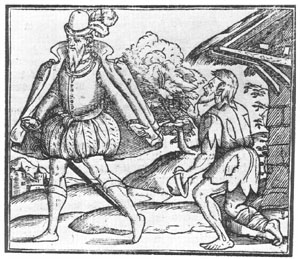 crime and punishment in elizabethan times Crime and punishment in the elizabethan era people in the elizabethan era certainly had a very different concept of justice than we do today a minor trespass would.