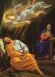 Verdadeira devoção aos Santos Anjos meio seguro para uma verdadeira devoção ao Coração de São José