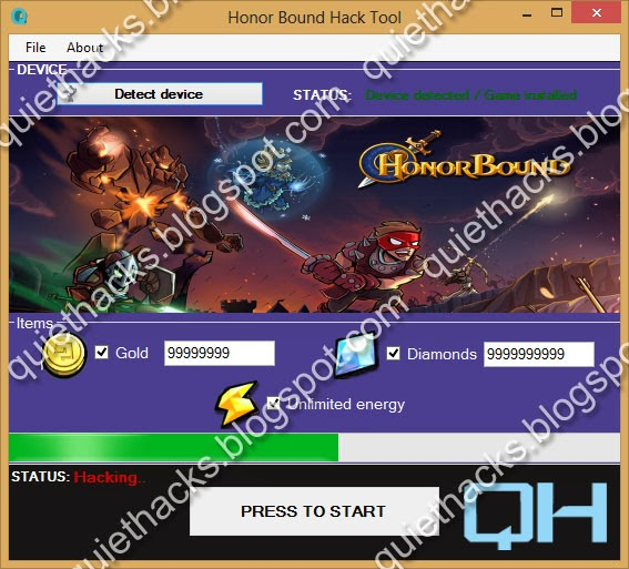 honorbound download