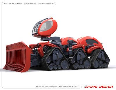camiones+del+futuro+bulldozer+hormiga+africana+6+patas+marauder+1
