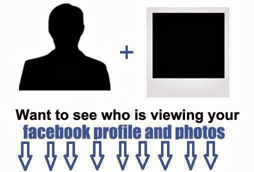 Check your Facebook profile recent visitors - it is working 100%