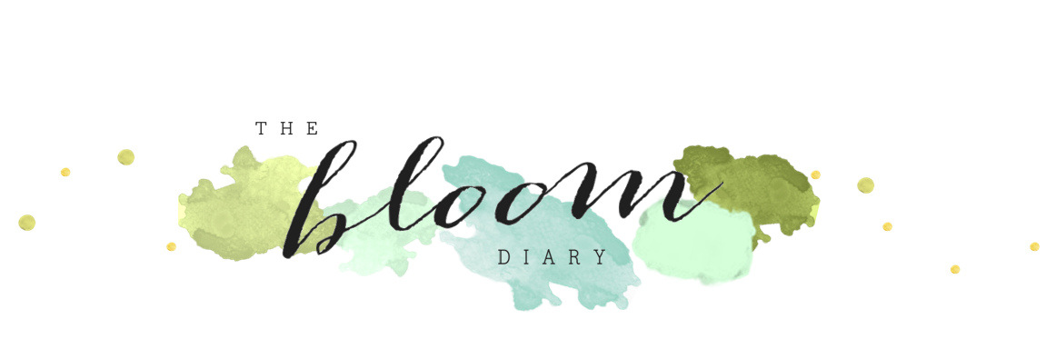 The Bloom Diary