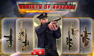 Download Heroes of SWAT v1.1 Apk